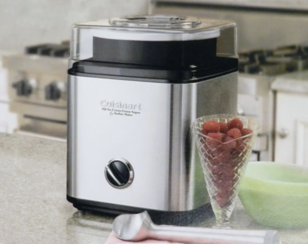 cuisinart puree machine
